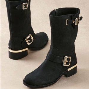 Vince Camuto Windy Boots